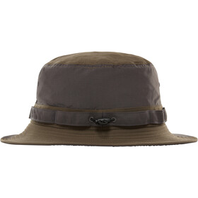The North Face Class V Brimmer Hat new taupe green/asphalt grey
